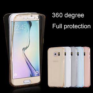 Nephy Telefon-Kasten für Samsung Galaxy A3 A5 A7 2015 2016 A 3 5 7 Duos A300 A310 A700 A710 A500F A510F Abdeckung Silicon TPU Casing Bag