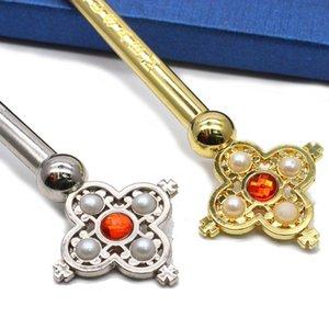 Church Prayer Supplies Hand Cross Church Ornaments Home Chapel Decor Box-packed C63B