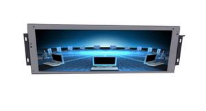 14,9-дюймовый широкий экран Реклама машина Long Bar Тип Лифт Использование Кабинет использования ОЕМ и ODM Serive