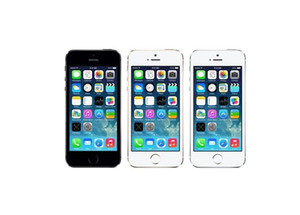 "Original Refurbished iphone 5s with Fingerprint Unlocked Smartphone 4.0"" Dual Core 16GB 32GB 64GB ROM IOS 9 3G WIFI camera Sealed box DHL"