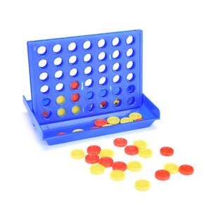 ربط 4 لعبة الكلاسيكية ماستر طوي الاطفال الخط الأطفال المجلس حتى الصف لغز اللعب هدايا أحدث المنتجات جولف أخرى