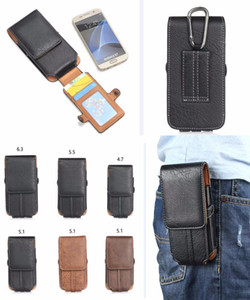 Waist Clip Holster Phone Bag Case For DOOGEE S90 Lite S55 S50 S30 S60 BL5000 BL7000 BL5500 Xiaomi Mi MIX Pro Mix 2S Mi Mix 3 Bag