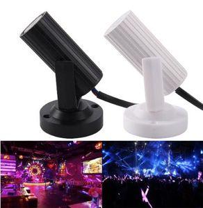 Açık Spot Işık LED Mood Spotlight Taşınabilir Düğün Moving Head Sahne Lambası Ayarlanabilir Işın Lights Malzemeleri