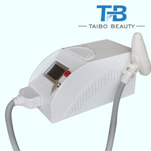 China factory supplier cheap price ND YAG Laser tattoo removal machine in Europe and Asia market