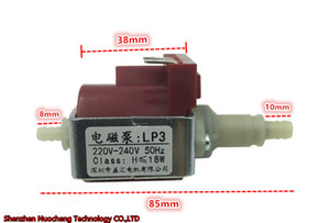 Brand new 85mm 220V 220mL 300ml Electromagnetic pump steam iron Miniature solenoid pump~