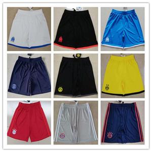 qualidade thai 2019 2020 calções Olympique de Marseille Futebol Cortos de futbol Paris Calças de futebol calções futbol futebol