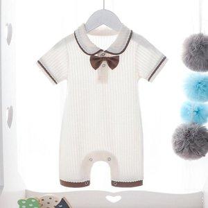 2020 New Newborn Baby Girl Bodysuit Romper Jumpsuit Kids Comfortable Clothes