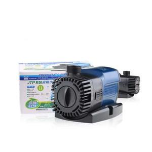 Sunsun Frequenza variabile JTP 2000-3000L / H Flusso regolabile Acquario Pompa sommergibile Serbatoio di pesce Stagno Pompa di circolazione dell'acqua