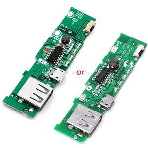 Giochi Accessori Parti di ricambio USB 5V 2A mobile Banca di potere del caricatore del telefono PCB bordo del modulo per 18650