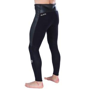 Women's Men's 2mm Neoprene Tight Wetsuit Pants Swimming Leggings Diving Snorkeling Scuba Surfing Canoe Pants Shirts Vest