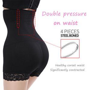Waist 2019 High NEW Women Body Shaper Panties seamless tummy Belly Waist Slimming Shapewear Girdle Underwear control panties