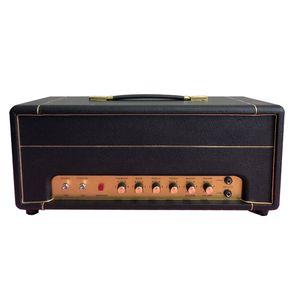 Grand Jcm800 Handmade Custom Guitar Amplifier Head 100W Musical Instruments