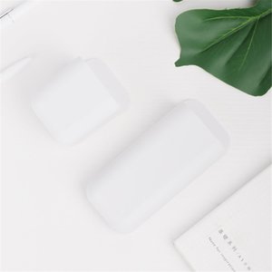 Storage Box Remote Control Air Conditioner Storage Case Mobile Phone Plug Holder Stand Container 1piece Wall Mounted Organizer