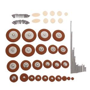 Alto Saxophone Repair Tool Set Pad Set Sax Molas Parafusos peças de manutenção