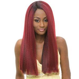¿Quieres una peluca sintética de color productos de estilo popular entre los precios baratos de tienda online?