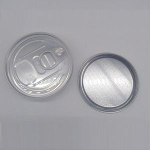3.5g Травы Tobacco Metal Tin Can Pop-Top Cali с Easy Open End и восковыми Lid пользовательские метки 73 (D) x23 (H) мм 100шт вверх