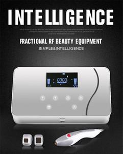 주름 제거 점 행렬 RF 기계를 바짝 죄는 지적인 분수 RF 기계 Thermage 고주파 성형 수술 피부
