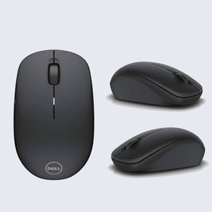 WM126 optische USB-Wireless Mouse (DELL) 2,4-GHz-Spiel Office-Laptop Mäuse mit Akku