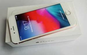 Newest System IOS 12 Apple IPHONE 6 6plus 16GB 64GB 128GB WORLDWIDE GSM UNLOCKED SPACE GRAY  GOLD  SILVER Refurbished