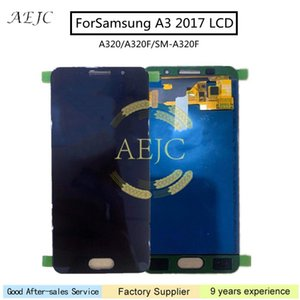 """4.7"""" for Samsung A320 Screen for Samsung Galaxy A3 2017 SM-A320 A320F LCD Display Touch Screen with Digitizer Assembly Free Tool"""