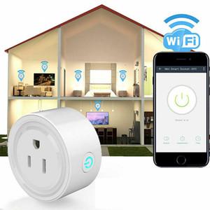 Smart Socket téléphone à distance chronocommande Interrupteur d'alimentation Prise de sortie US Plug / 05