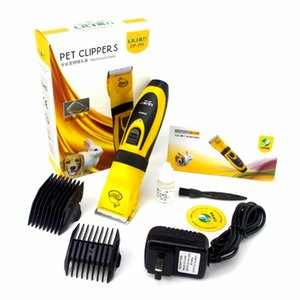 LILI 295 35W Electric Scissors Professional Pet Hair Trimmer Animals Grooming Clippers Dog Hair Trimmer Cutters 110-240V AC