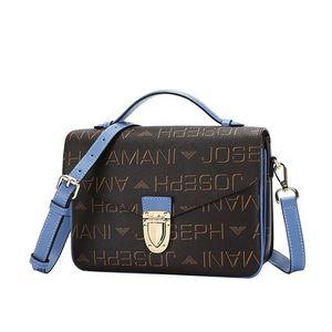 OC Pochette M Etis handbag Top Quality Women classic satchel S-lock closure Cosmetic bag Versatile tote detachable strap Canvas bags