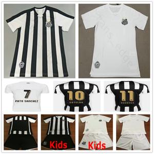 19 20 CLUB CLUB SANTOS FC Футбол Футбол ДОМАШНИЙ ДОМА 8 CUEVAS 11 Футбол в Родрюго Шитра Soteldo Dodo D.gonzalez Camisa de Santos 2019 2020 SFC