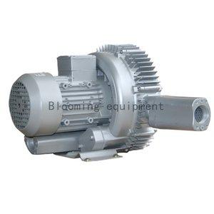 CNC yönlendirici makinesi / balık, karides birikintisi tarım / sanayi exw 2RB320-7AH36 1.3KW 3AC iki kademeli yan kanal vakum pompası