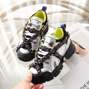 Nuovo stile scarpe casual uomo bianco rosso rugoso low cut sneaker moda arena designer scarpe drop size 34-44