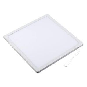 PULUZ Mini 22.5 LED Photography Shadowless Bottom Light Shadow-free Light Lamp Panel Pad for 20 cm Photo Studio Box lightboxs