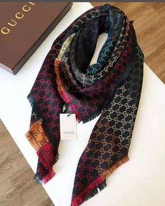2020 nouvelle automne et d'hiver de soie écharpe Mode Bandeau luxe femmes soie Haut Grade Pattern, Print Foulard en soie Bands cheveux Z12 chaud