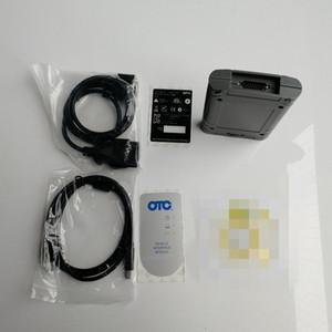 Последние GTC TIS 3 OTC сканер Последние V13.00.022 Для Toyota IT3 GTS OTC сканер Авто Диагностические инструменты