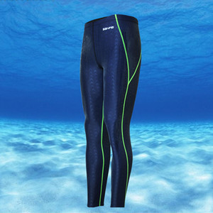 Men & Women Waterproof And Quick-drying Wetsuits Beach Surfing Sport Swimsuit Swim Pants Bathing Suits Rashguard