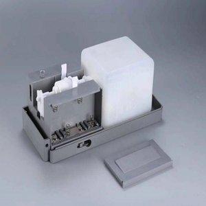 Wall mounted liquid hand sanitizer dispenser Atomatic sensor soap dispenser Smart touchless uchless acohol Dispenser 1000ml