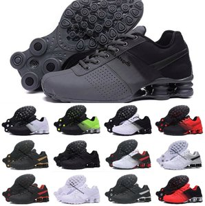 2020 New Avenue 809 Entregue NZ OZ Homens Running Shoes branco Og ENTREGAR OZ NZ Homens Sneakers Athletic sapatos de designer casuais 40-46