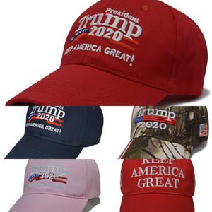 fetZ3 Trump Casquettes brodées Chapeaux, Foulards Gants Casquettes Keep America Great Baseball Cap 2020 républicain de baseball Chapeau 2020 Chapeau Trump Pres