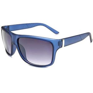2019 Cheap Brand Sunglasses Designer Sunglasses for Women Big Frame Sun Glasses 100% UV Protection Designer Eyeglasses 4 Colors
