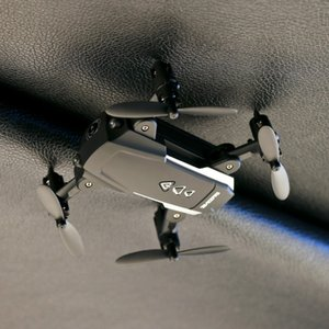 KK8 dobrável Mini Drones Drone RC FPV Quadrotor HD Camera Wifi FPV Dron selfie RC Helicopter Juguetes Kid Brinquedos Toy Boy 004