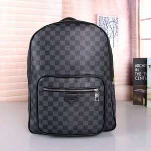 Moda New Arrival grils marca Mochila de alta qualidade Josh Designers Backpack Carta sacos de moda escola dos meninos Bolsa