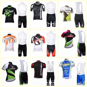 MERIDA team cuissard à manches courtes en jersey définit le style estival séchage rapide vtt vélo sportswear D1323