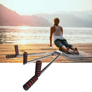 Yoga Stretching Leg Dance Machine Flexibilité jambe de Split Ballet pour enfants adultes Stretcher exercice d'entraînement Gym Equipment Maigrir