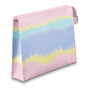 Heiße verkaufende neue Luxus-Geldbeutel-Qualitäts-Marke ESCALE 26 Designer-Handtaschen-nette Art und Weise Kupplung mit dem Kasten