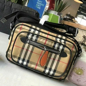 새로운 클래식 패션 디자이너 가방된다 컴팩트 디럭스 가방이 쉽게 캐리, 좋은 가죽 품질 번호와 핸드 가방 : 109