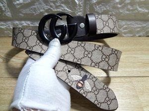 Brand New femmes hommes nad Ceinture en cuir creux broches femelle boucle dames sauvages jean décoratifs de mode rétro de ceinture