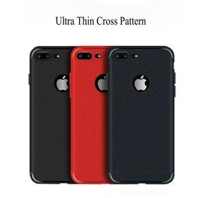Custodia ultra sottile Croce modello TPU telefono per l'iPhone 11 Pro Max 6.1 '' 6.5 '' iPhone 7p XS Max Nota 10 Pro