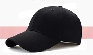 Retro-Marke Trendsetter Ball Cap Rosa Baseballmütze gebogen solide Ente Zunge Hut Baseballmütze