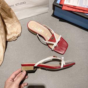 2020luxuryes Plate-forme célébrité Web haute pantoufle fond épais stars pantoufles occasionnels hauteur minceur, ensemble complet de boîte chaussure size35-41