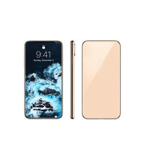 max GooPhone 11plus con los teléfonos Face ID RAM 1G 16G 6.5inch ROM Quad Core 8MP cámara 3G WCDMA desbloqueados