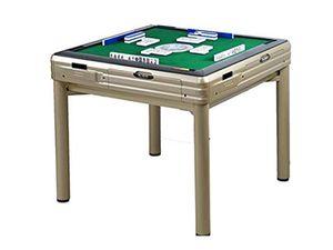 Riichi автоматическая таблица Mahjong